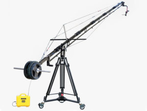 JIB/Dolly/Heavy Duty Support
